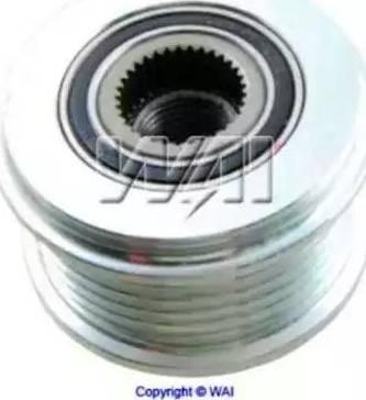 WAI 24-91278 - Ģeneratora brīvgaitas mehānisms autodraugiem.lv