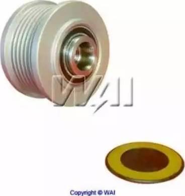 WAI 24-93250 - Ģeneratora brīvgaitas mehānisms autodraugiem.lv
