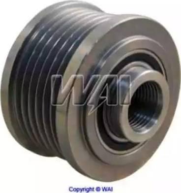 WAI 24-93252 - Ģeneratora brīvgaitas mehānisms autodraugiem.lv