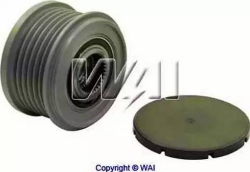 WAI 24-83292 - Ģeneratora brīvgaitas mehānisms autodraugiem.lv