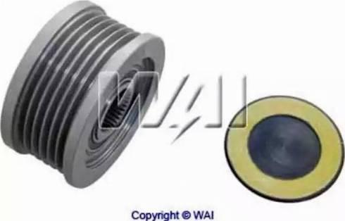 WAI 24-82299 - Ģeneratora brīvgaitas mehānisms autodraugiem.lv