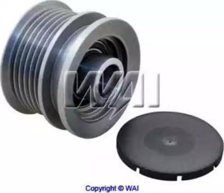 WAI 24-82287 - Ģeneratora brīvgaitas mehānisms autodraugiem.lv