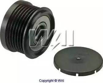 WAI 24-82275 - Ģeneratora brīvgaitas mehānisms autodraugiem.lv