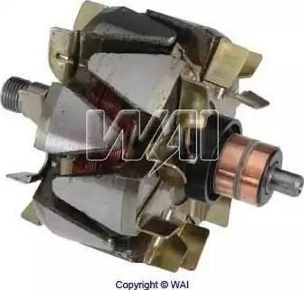 WAI 28-8105 - Rotors, Ģenerators autodraugiem.lv
