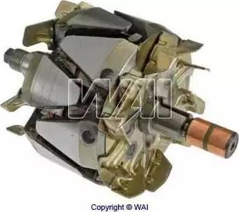 WAI 28-8202 - Rotors, Ģenerators autodraugiem.lv