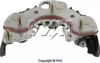 WAI IHR758 - Taisngriezis, Ģenerators autodraugiem.lv