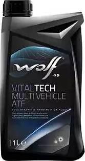 Wolf 8305603 - Stūres pastiprinātāja eļļa autodraugiem.lv