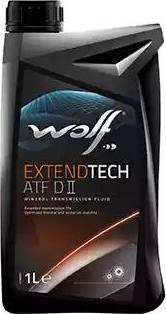Wolf 8305108 - Stūres pastiprinātāja eļļa autodraugiem.lv