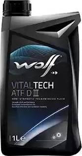 Wolf 8305306 - Stūres pastiprinātāja eļļa autodraugiem.lv