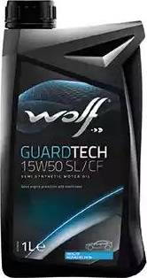 Wolf 8300417 - Motoreļļa autodraugiem.lv