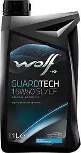 Wolf 8300110 - Motoreļļa autodraugiem.lv