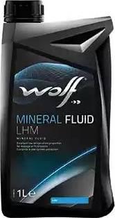 Wolf 8308406 - Stūres pastiprinātāja eļļa autodraugiem.lv