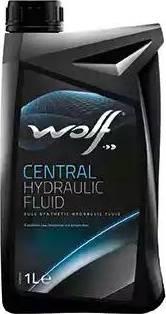 Wolf 8308505 - Stūres pastiprinātāja eļļa autodraugiem.lv