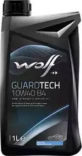 Wolf 8303616 - Motoreļļa autodraugiem.lv