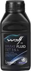 Wolf 8307607 - Bremžu šķidrums autodraugiem.lv