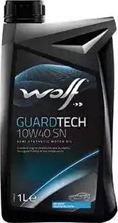 Wolf 8310195 - Motoreļļa autodraugiem.lv