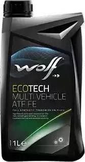 Wolf 8329449 - Automātiskās pārnesumkārbas eļļa autodraugiem.lv
