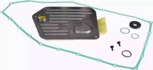 ZF 1055.298.040 - Rez. daļu komplekts, Autom. pārnesumkārbas eļļas maiņa autodraugiem.lv