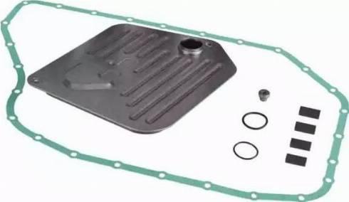 ZF 1058.298.049 - Rez. daļu komplekts, Autom. pārnesumkārbas eļļas maiņa autodraugiem.lv