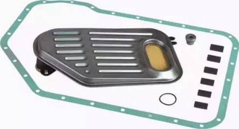 ZF 1060.298.073 - Rez. daļu komplekts, Autom. pārnesumkārbas eļļas maiņa autodraugiem.lv