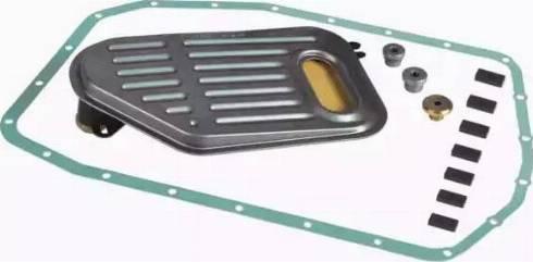 ZF 1060.298.072 - Rez. daļu komplekts, Autom. pārnesumkārbas eļļas maiņa autodraugiem.lv