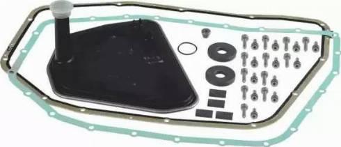 ZF 1068.298.085 - Rez. daļu komplekts, Autom. pārnesumkārbas eļļas maiņa autodraugiem.lv