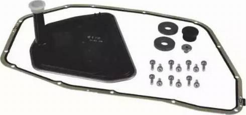 ZF 1084.298.014 - Rez. daļu komplekts, Autom. pārnesumkārbas eļļas maiņa autodraugiem.lv