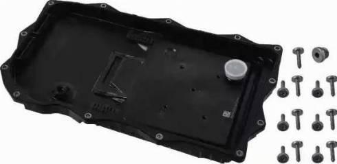 ZF 1087.298.364 - Rez. daļu komplekts, Autom. pārnesumkārbas eļļas maiņa autodraugiem.lv
