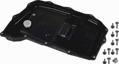 ZF 1103.298.006 - Rez. daļu komplekts, Autom. pārnesumkārbas eļļas maiņa autodraugiem.lv