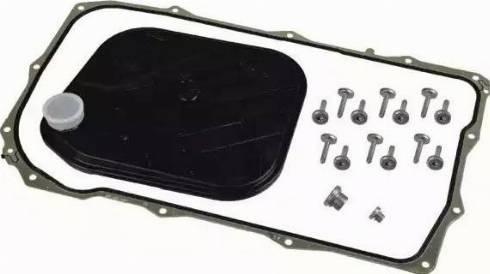 ZF 1102.298.020 - Rez. daļu komplekts, Autom. pārnesumkārbas eļļas maiņa autodraugiem.lv