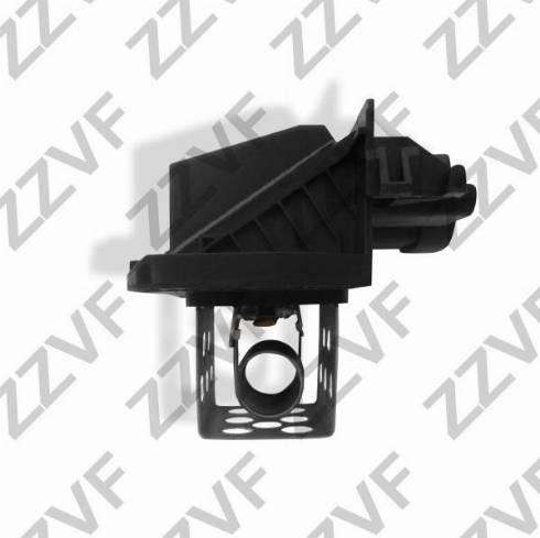 ZZVF ZV9897 - Vadības bloks, Apsilde/Ventilācija autodraugiem.lv