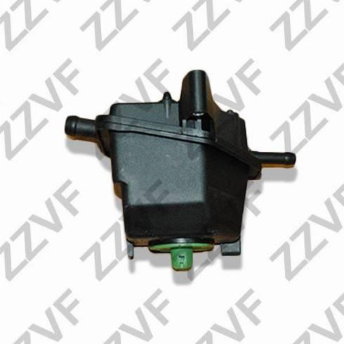 ZZVF ZV437C - Kompensācijas tvertne, Stūres past. hidrauliskā eļļa autodraugiem.lv