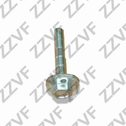 ZZVF ZV1973T - Riteņu sagāzuma regulēšanas skrūve autodraugiem.lv