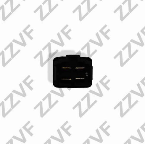 ZZVF ZV1838MB - Relejs, Skaņas signāls autodraugiem.lv