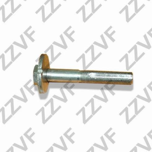ZZVF ZV266ZM - Riteņu sagāzuma regulēšanas skrūve autodraugiem.lv