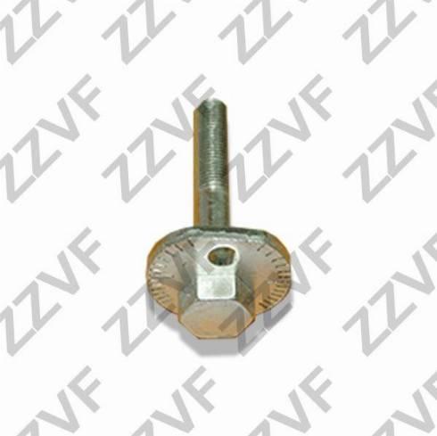 ZZVF ZV2193L - Riteņu sagāzuma regulēšanas skrūve autodraugiem.lv