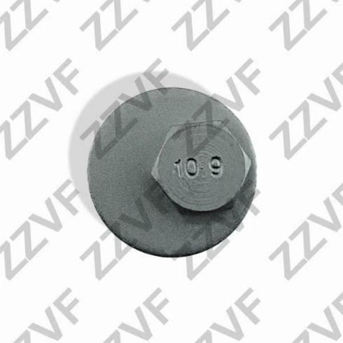 ZZVF ZV27T - Riteņu sagāzuma regulēšanas skrūve autodraugiem.lv