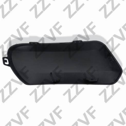 ZZVF ZV7452QW - Bampera pārklājums, Piekabes aprīkojums autodraugiem.lv