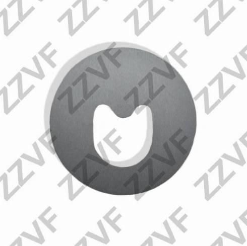 ZZVF ZVA289B - Riteņu sagāzuma regulēšanas skrūve autodraugiem.lv