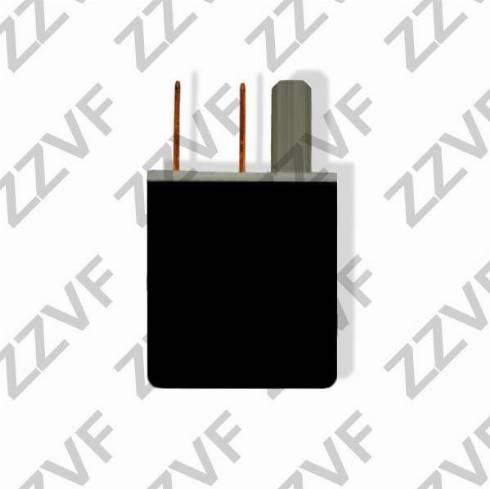 ZZVF ZVB115730 - Relejs, Skaņas signāls autodraugiem.lv