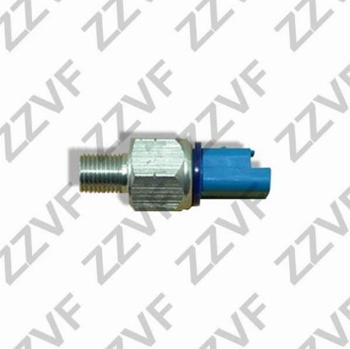 ZZVF ZVDR011 - Eļļas spiediena devējs, Stūres meh. ar hidropastiprinātāju autodraugiem.lv
