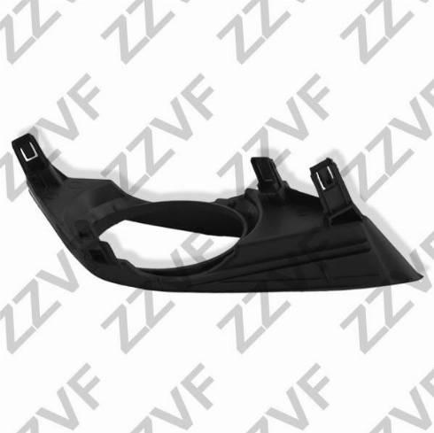 ZZVF ZVHD085900501L - Bampera pārklājums, Piekabes aprīkojums autodraugiem.lv