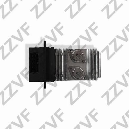 ZZVF ZVK169 - Vadības bloks, Apsilde/Ventilācija autodraugiem.lv