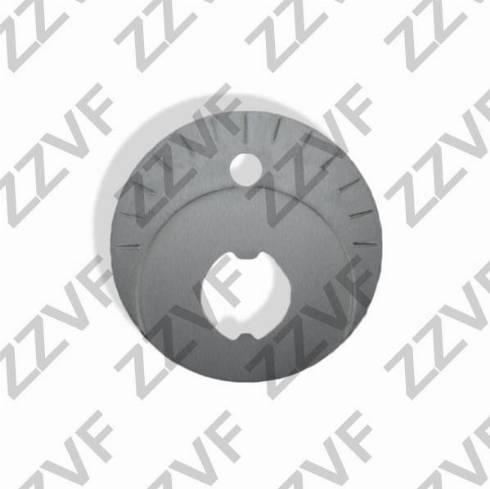 ZZVF ZVM62B - Riteņu sagāzuma regulēšanas skrūve autodraugiem.lv