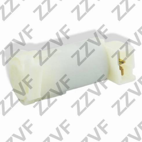 ZZVF ZVMC072 - Stikla tīrītāju motors autodraugiem.lv