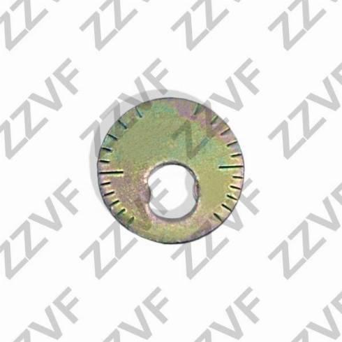 ZZVF ZVT408B - Riteņu sagāzuma regulēšanas skrūve autodraugiem.lv