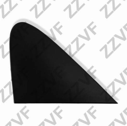 ZZVF ZVTY9210200L - Bampera pārklājums, Piekabes aprīkojums autodraugiem.lv