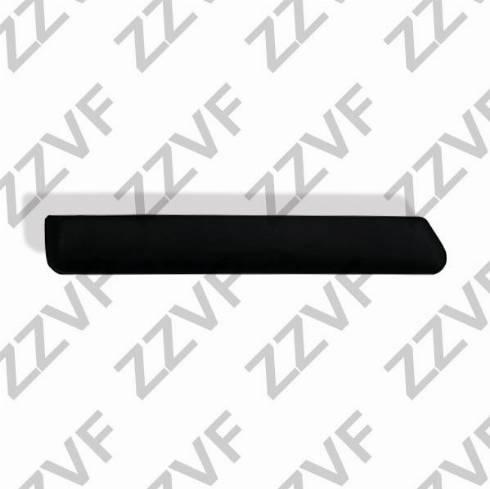 ZZVF ZVXY-FCS-014L - Bampera pārklājums, Piekabes aprīkojums autodraugiem.lv