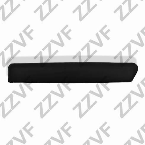 ZZVF ZVXY-FCS-014R - Bampera pārklājums, Piekabes aprīkojums autodraugiem.lv