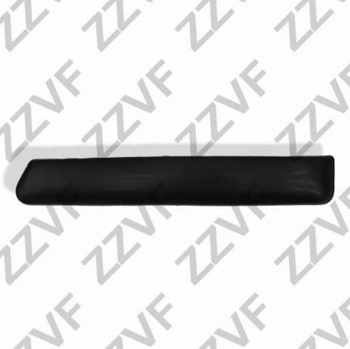 ZZVF ZVXY-FCS-013R - Bampera pārklājums, Piekabes aprīkojums autodraugiem.lv